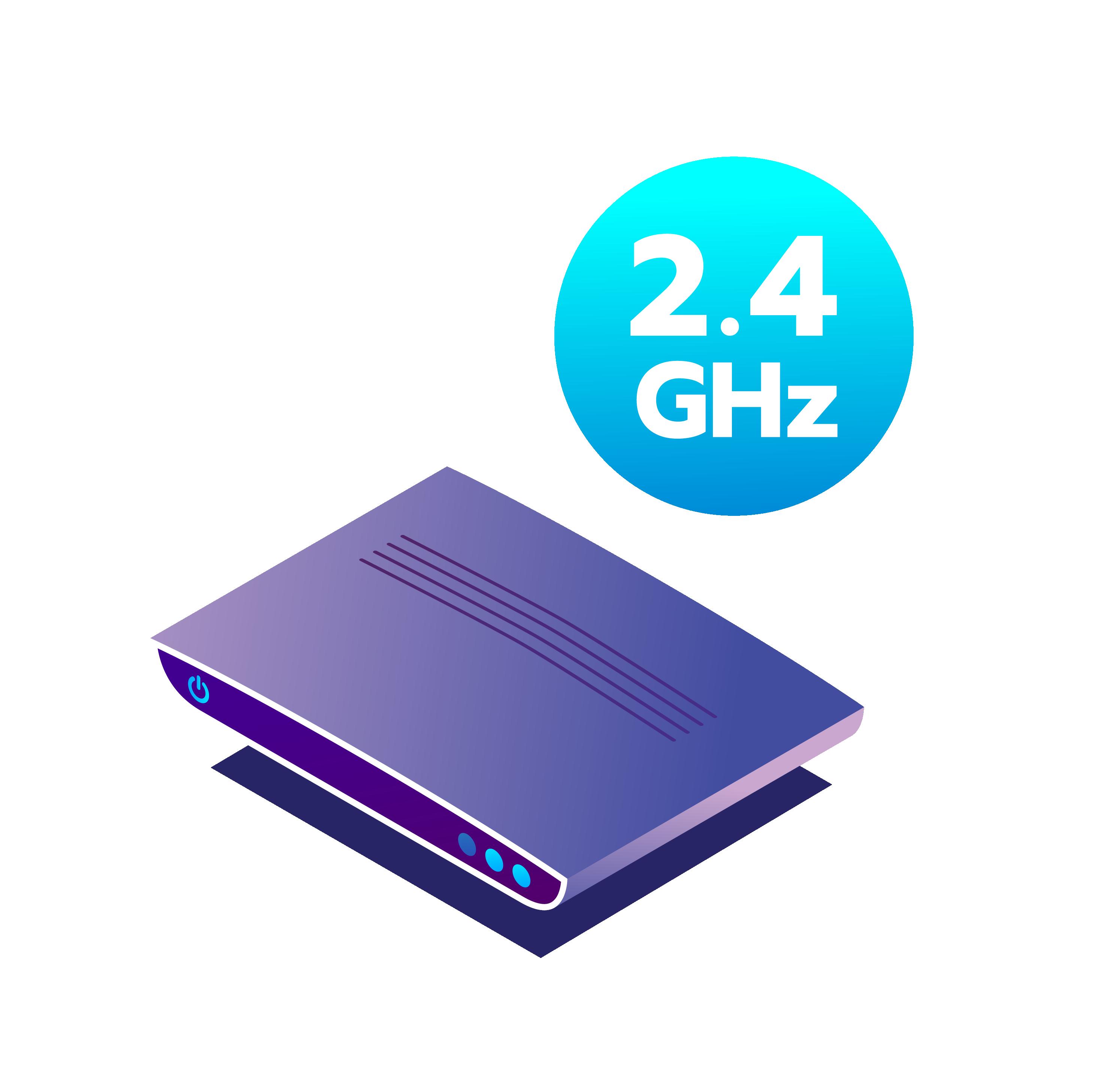 wifi 2.4