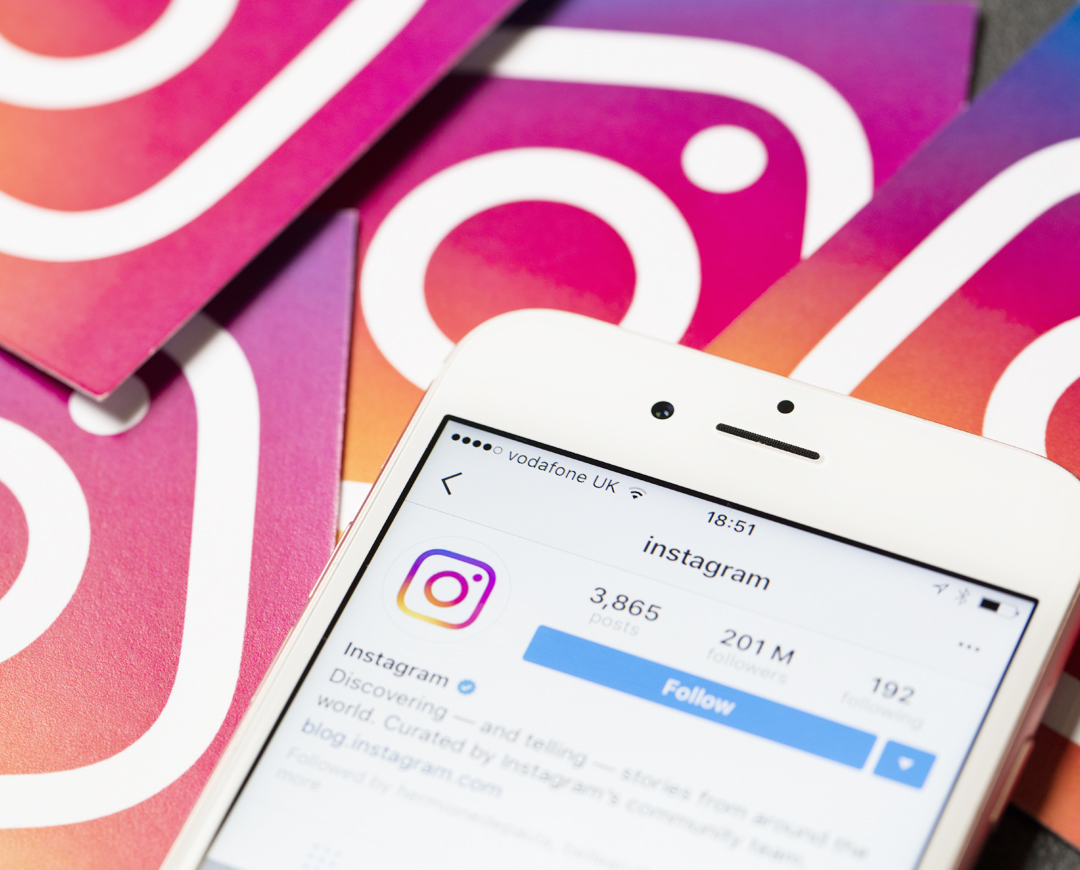 Instagram กับประโยชน์ในการใช้งานที่มากกว่าการโพสต์รูป