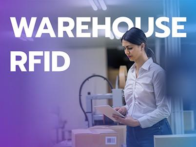 warehouse RFID-01
