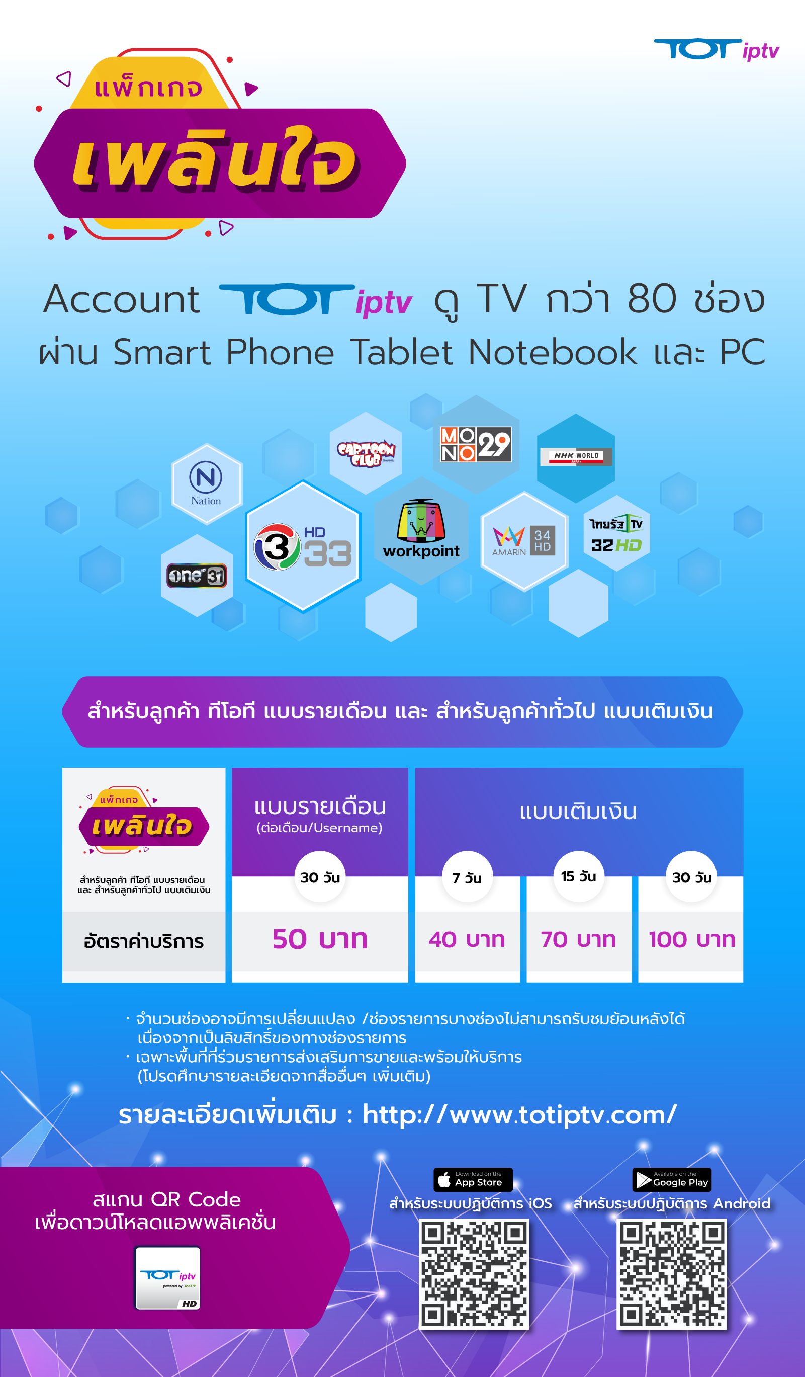 New_TOT iptv_Promotion_Plearn Jai_Table_Full_01